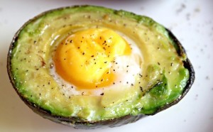 avocado-with-eggs