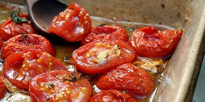 помидоры 1