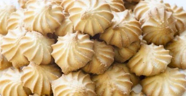 советское печенье