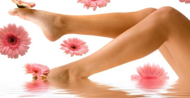 сосуды на ногах