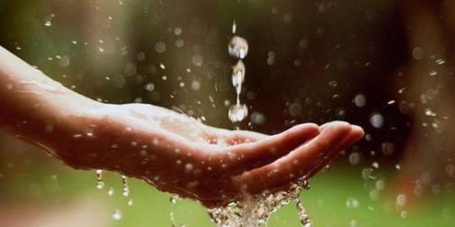 почему в воде морщатся пальцы