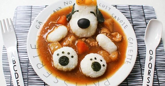 еда для детей 1