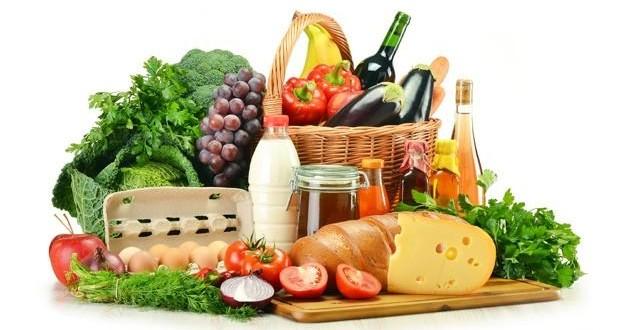 продукты которые делают нас старше