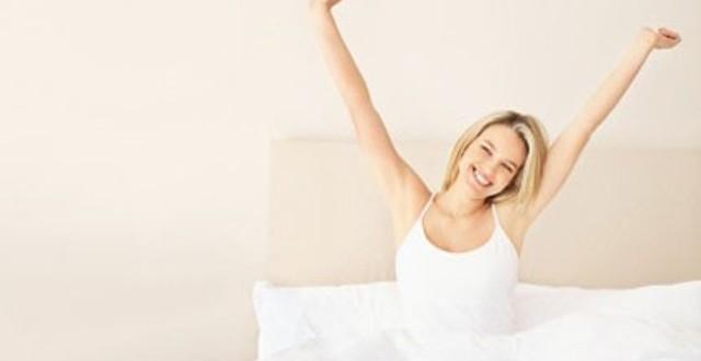 как проснуться молодой и красивой