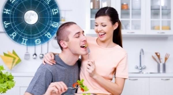 блюда для женщин и мужчин