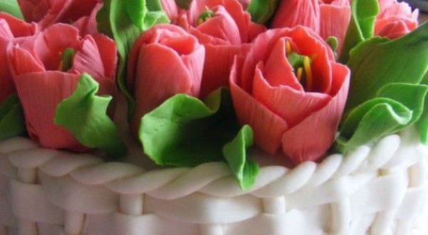 торт рафаэло1