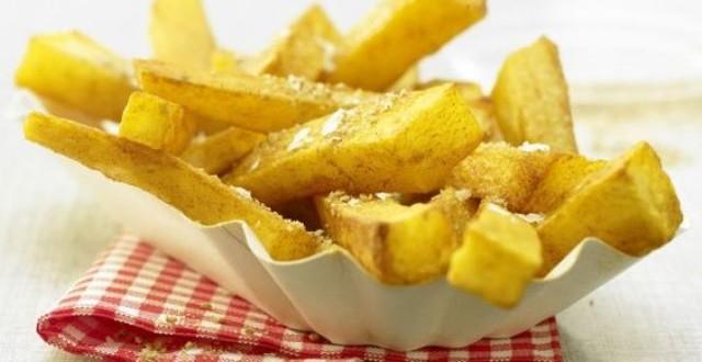 картофель запечёный