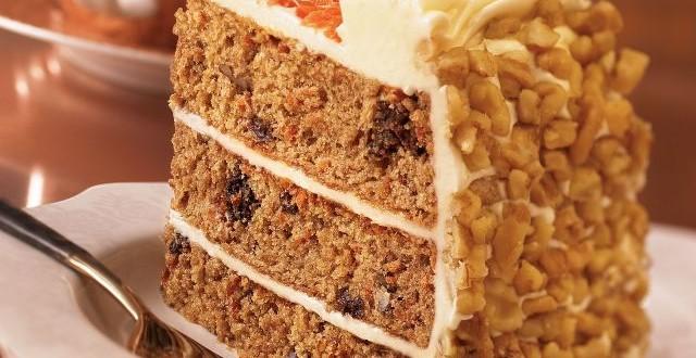 морковный торт1