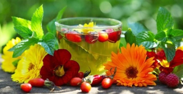чай для гемоглабина