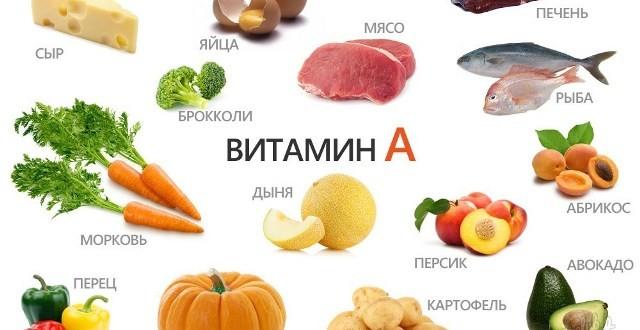витамин а1