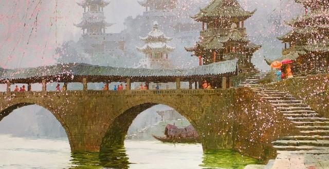 Притча о китайском мудреце