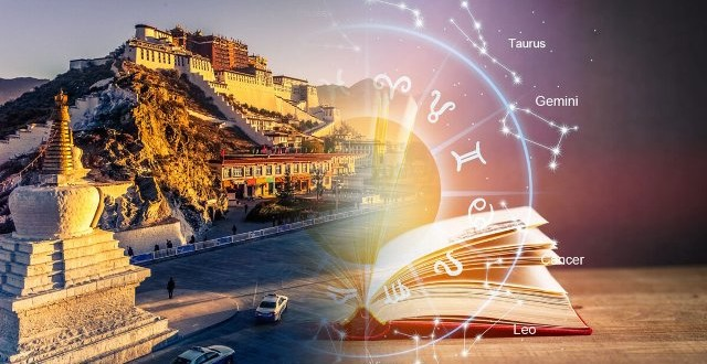 советы тибетского гороскопа