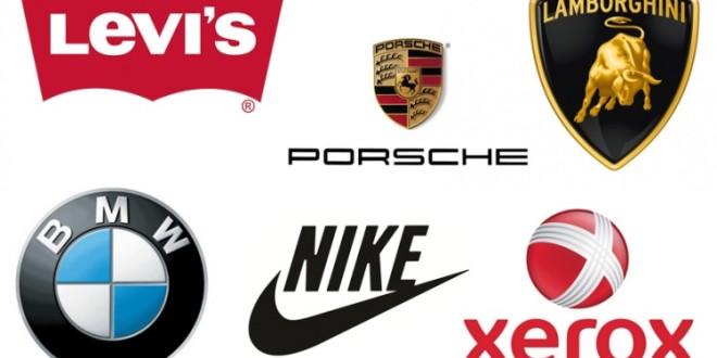 брендов