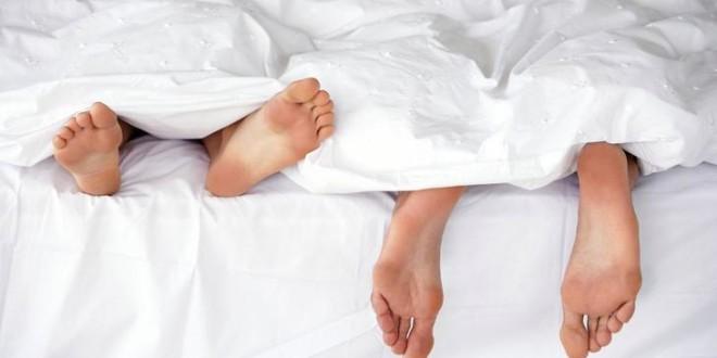 Сон в обнаженном виде