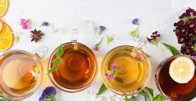 чай 1